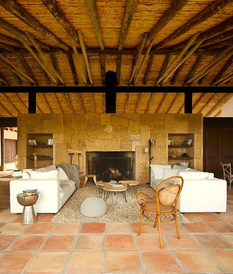 Casas colombianas de ensueño