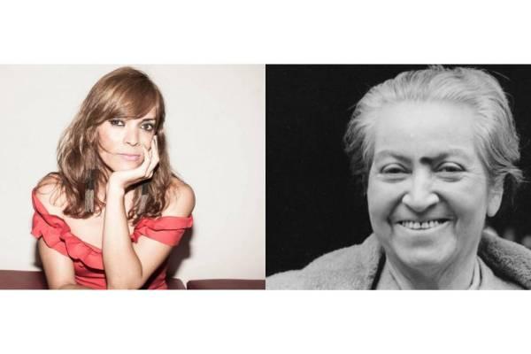 Epígrafes: Las malas, Camila Sosa Villada y Gabriela Mistral