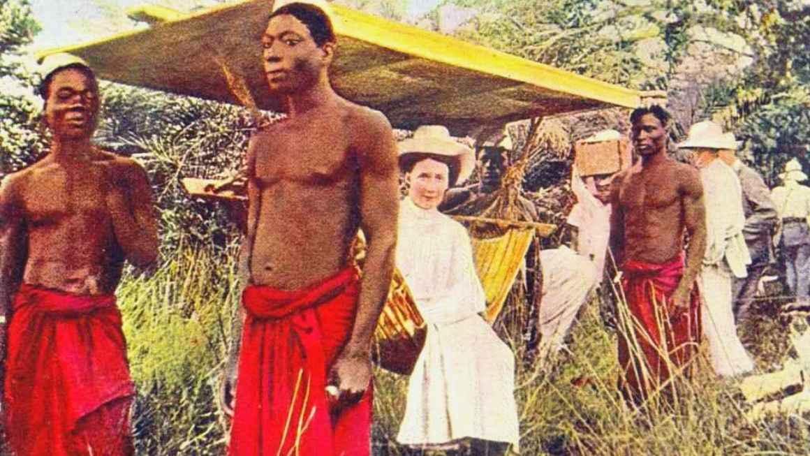 """""""Ni africano ni cristiano"""": de El corazón de las tinieblas a Nollywood"""