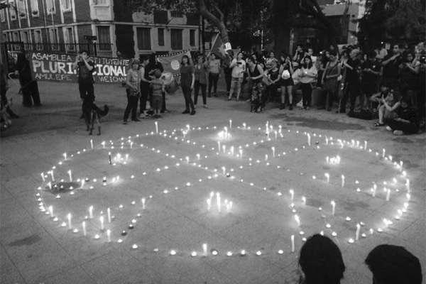 Chile: Todo tiempo es presente
