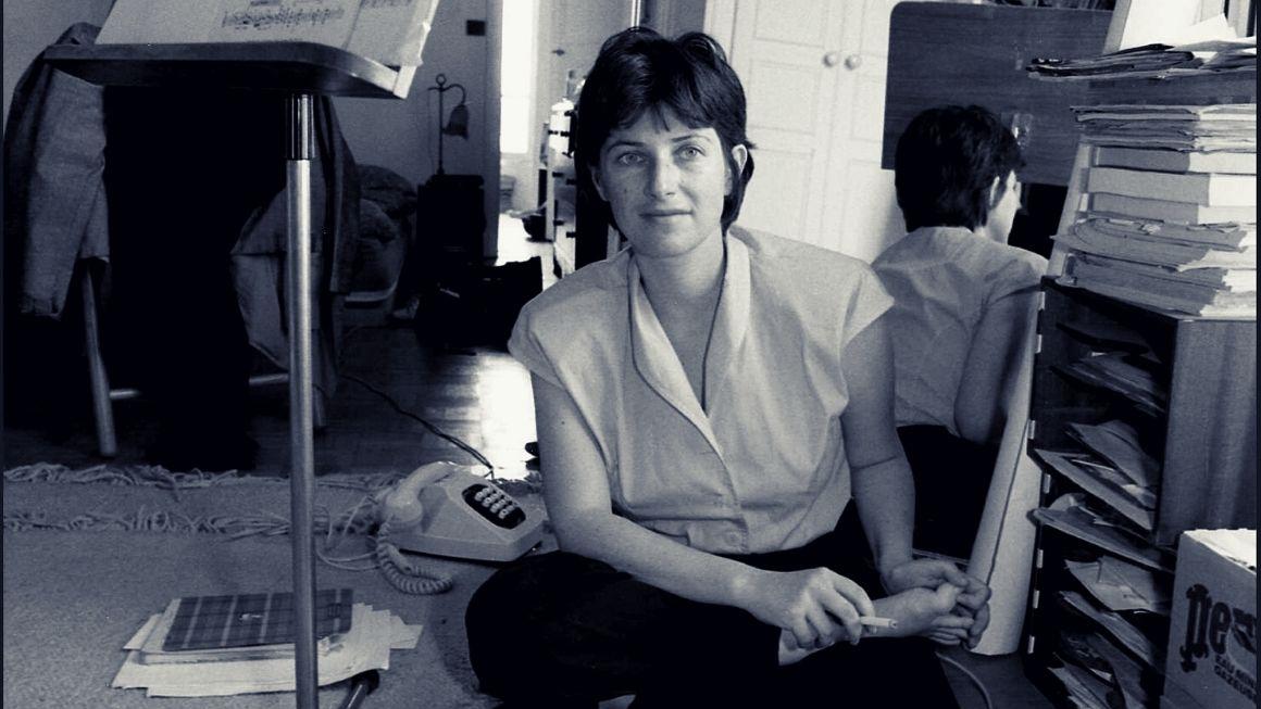 Los rendez-vous de Chantal Akerman