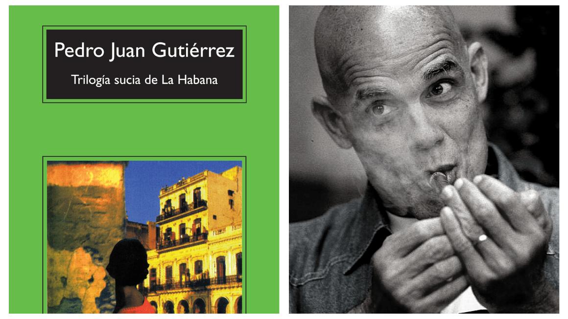 Epígrafes: Pedro Juan Gutiérrez y la Trilogía sucia de La Habana