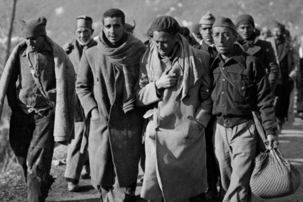 Josep Bartolí y el arte contra el fascismo