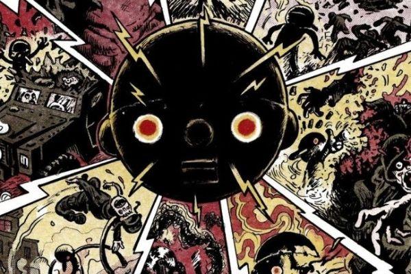 Diez adaptaciones al comic