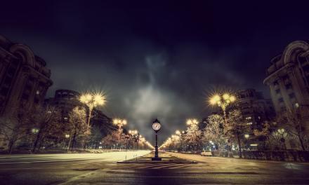Una mirada melancólica de la ciudad