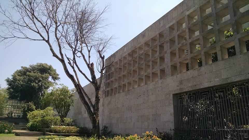Una reseña del Museo de Antropología de Xalapa