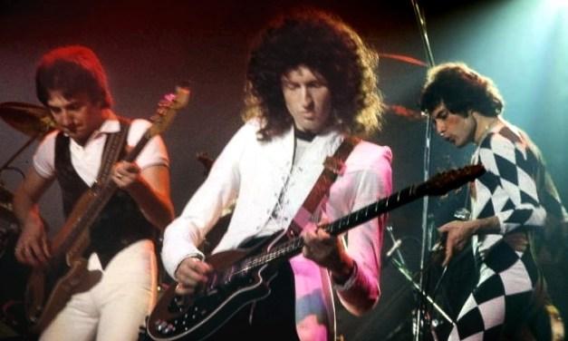 Bohemian Rhapsody, el espectáculo de Queen en nuestra memoria
