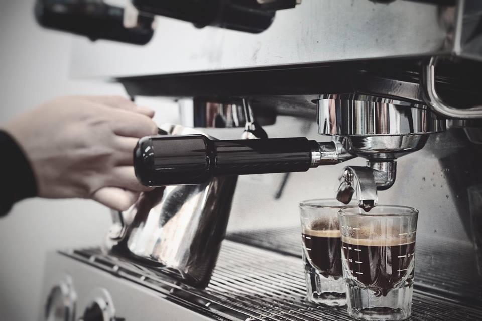 Crónicas de café
