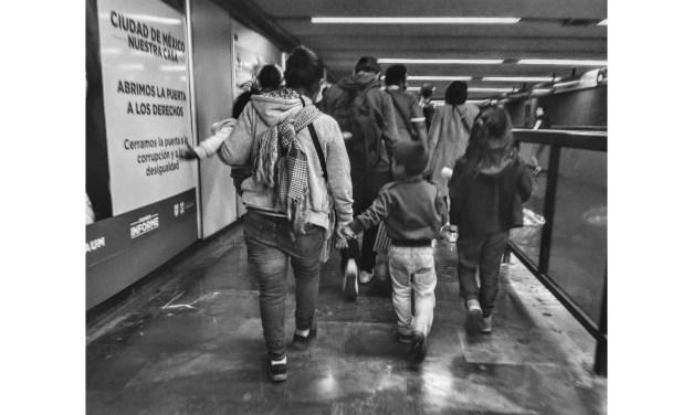 Metro: escuela de supervivencia