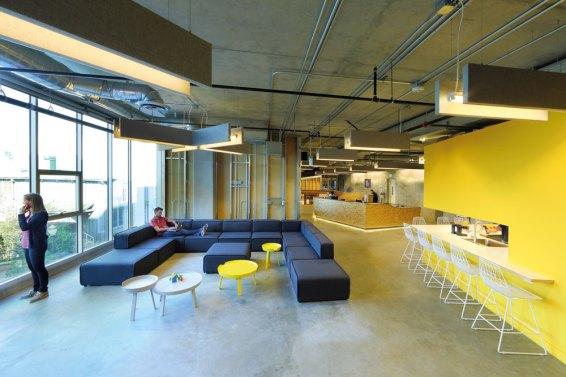 Las oficinas más cool