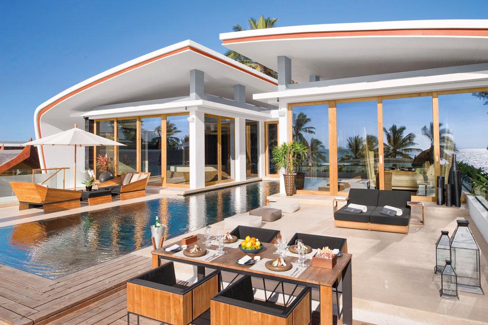 Hotel Iniala Beach House