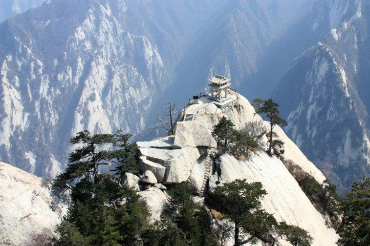Huashan Casa de Té