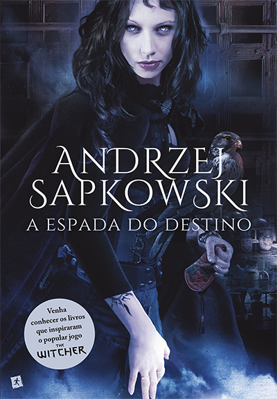 Série The WItcher - A Espada do Destino