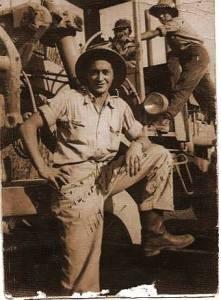 Mi padre Benito Morello
