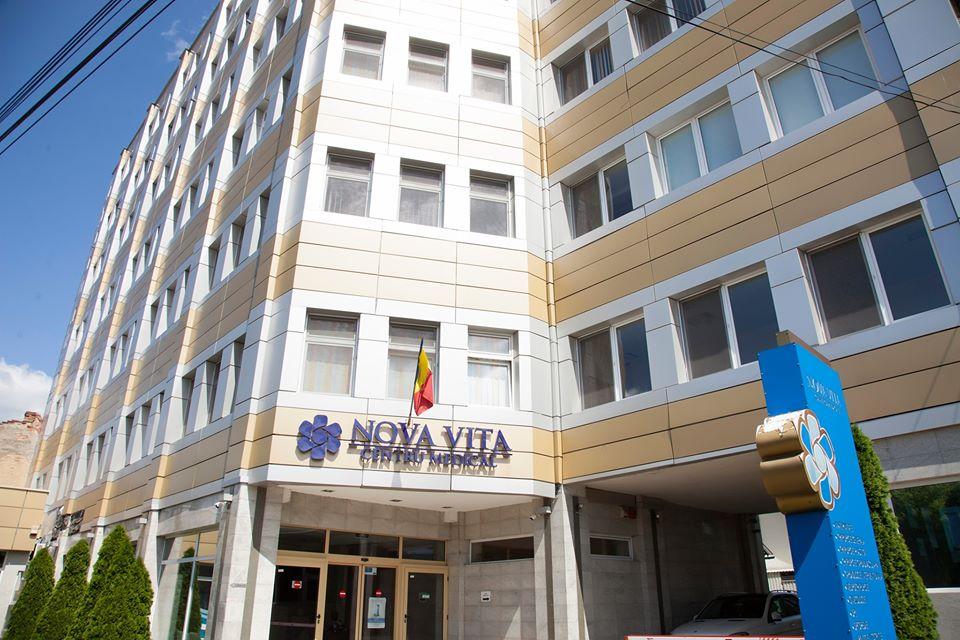 Centrul Medical Nova Vita