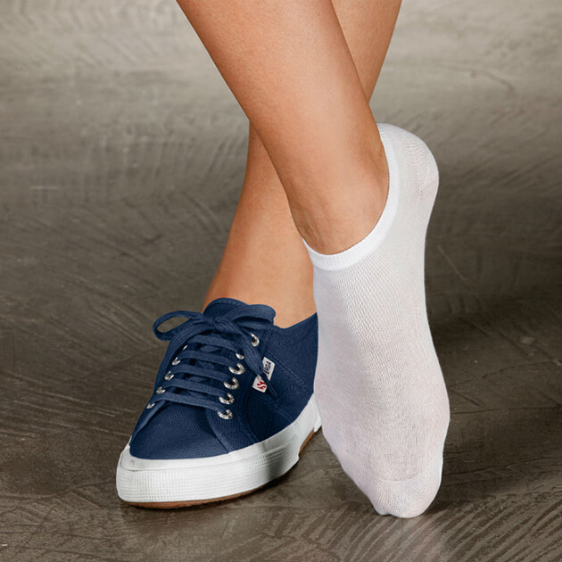 Pericolul din pantofi!