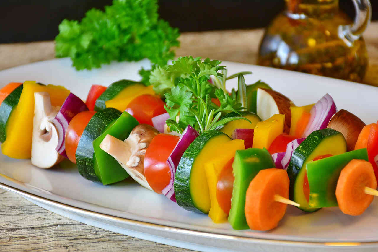 Postul, beneficiile pentru dietă