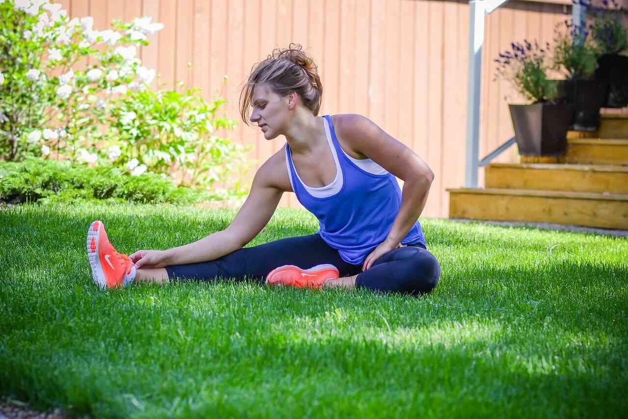 Importanța stretchingului înainte de antrenament