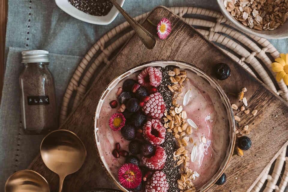 Digestia, 6 alimente pentru îmbunătățirea ei
