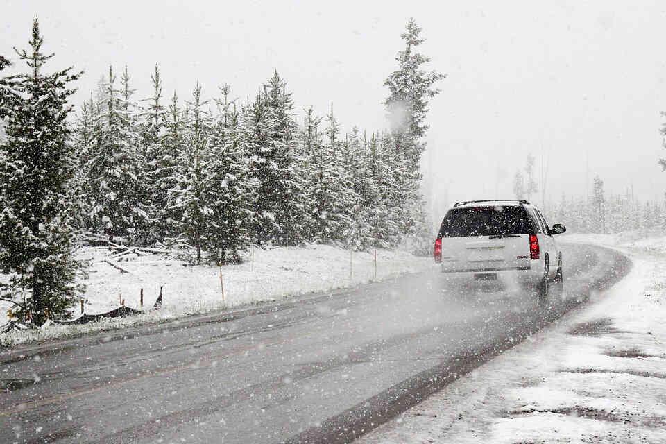 Hipotermia, ghid de supravieţuire în sezonul rece
