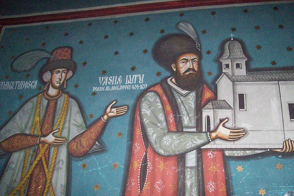 Mănăstirea Copou
