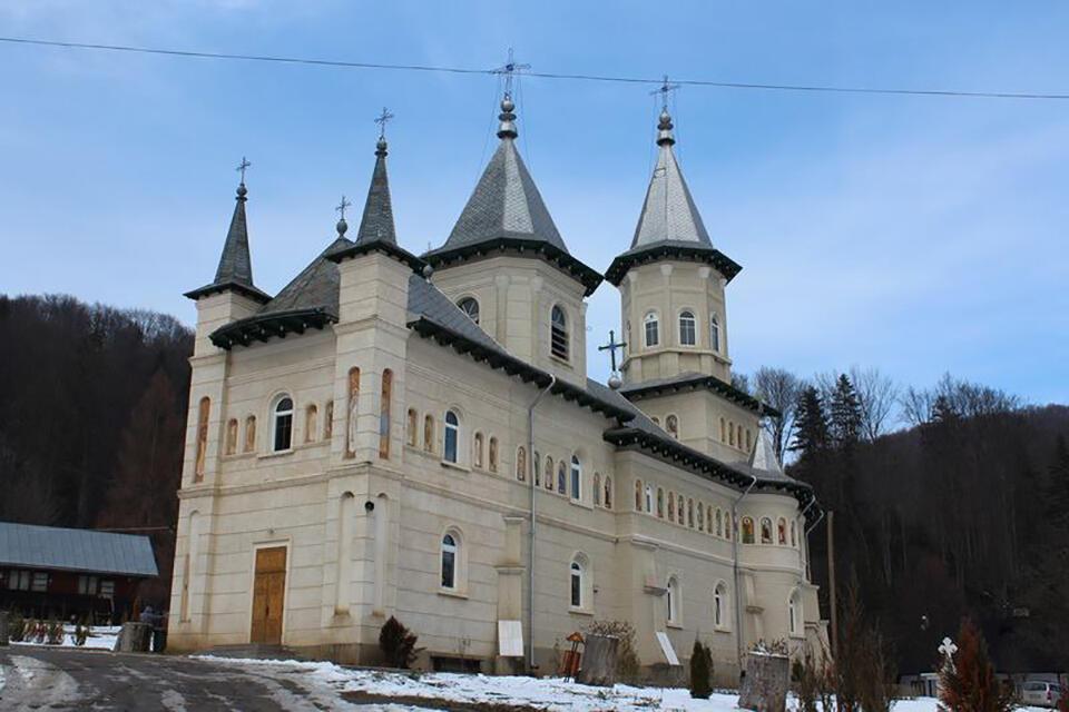 Mănăstirea Nechit