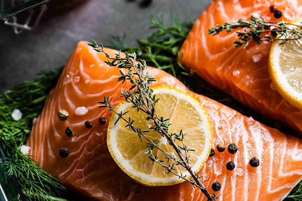 Peștele gras reduce riscul bolilor cardiovasculare