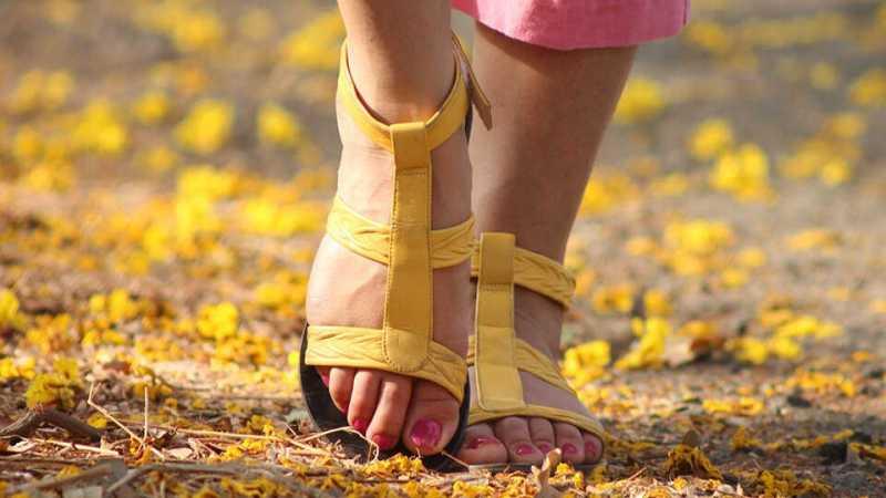 picioarele-umflate