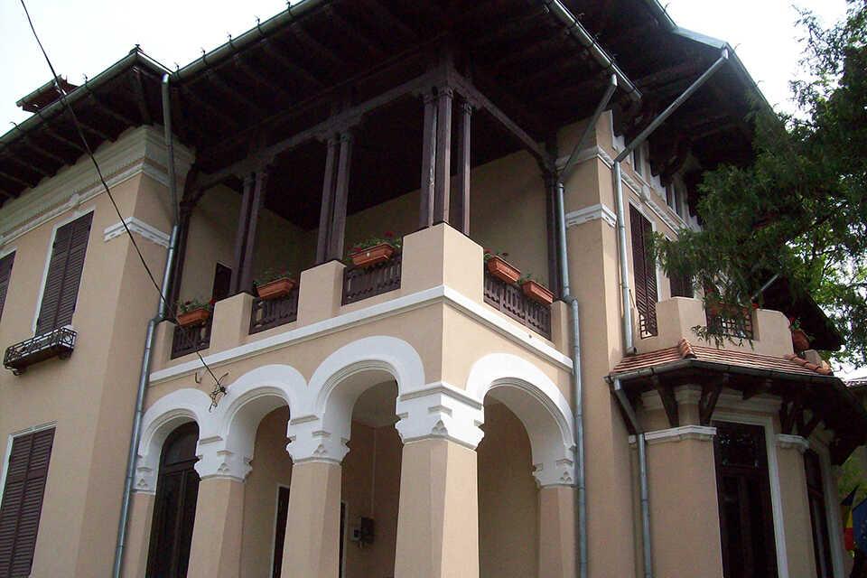 Muzeul Universităţii