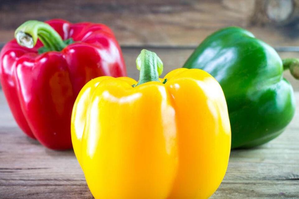 Ardeiul gras, beneficii pentru sănătate