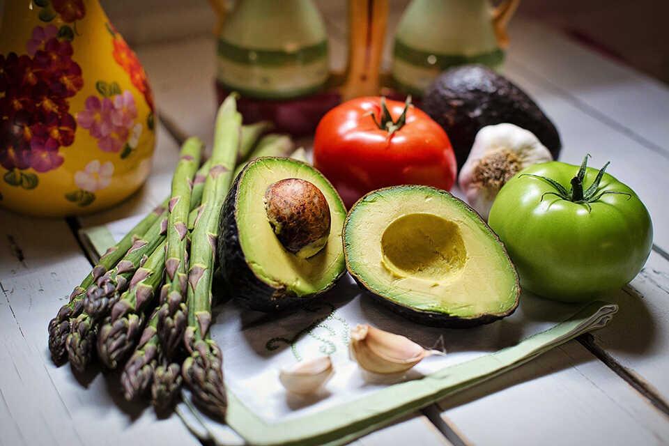 Dietele bogate în plante reduc riscul de a dezvolta COVID-19