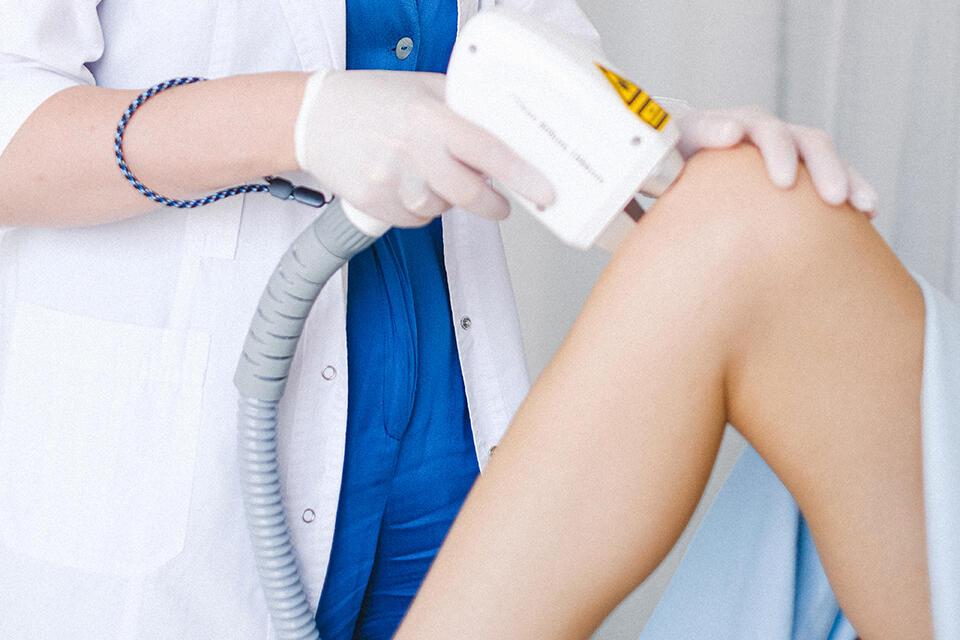 Osteoartrita: tratament eficace pe bază de plasmă