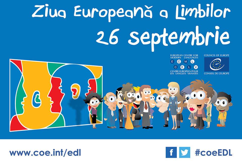 Ziua europeană a limbilor la Institutul Francez