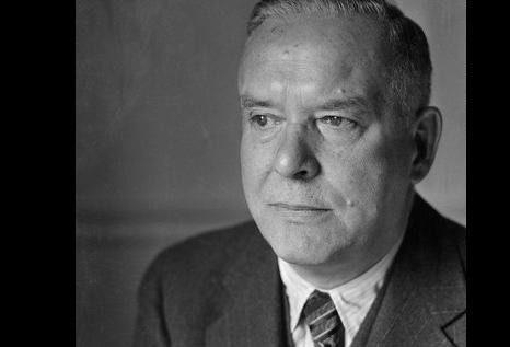 Crude Foyer de Wallace Stevens