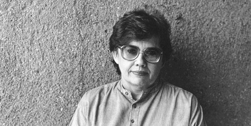Tres poemas de Miyó Vestrini