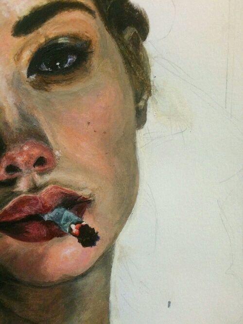 La chica más guapa de la ciudad, por Charles Bukowski