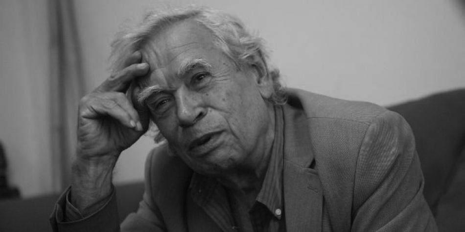 Poemas de Rodolfo Hinostroza