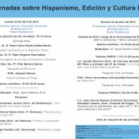 Don Quijote y #Digitalidad