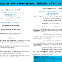 IV Jornadas de Humanismo Educación y Cultura Digital en República Checa