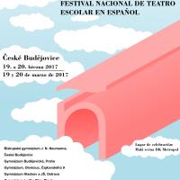 IX Festival Nacional de teatro en español