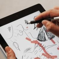 Plumas en la era del stylus