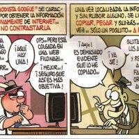 Periodista Google