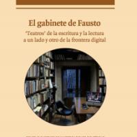 El gabinete de Fausto ya en librerías