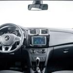 Avaliacao Renault Logan Iconic Cvt Realiza Renovacao Tardia Revista Carro