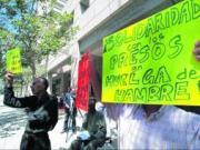 Uma 'greve de fome' em Cuba vale mais do que 800 nos EUA