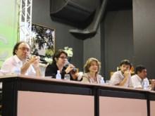 Colóquio discute fenômeno das rádios comunitárias na Pan-Amazônia