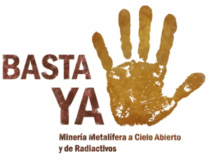 Argentinos denunciam crimes das corporações que exploram mineração a céu aberto