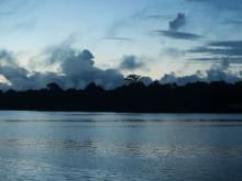 Amazônia: crescimento como um rabo de cavalo. Quanto mais cresce, mais vai pra baixo.