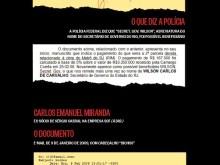 O governo Sergio Cabral Filho, a empreiteira Camargo Corrêa e o Metrô Rio: acordo entre amigos