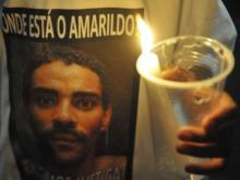 O desparecimento forçado do pedreiro Amarildo é uma síntese do Rio de Janeiro contemporâneo. Foto: Fernando Frazão/ABr